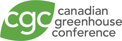 Canadian Greenhouse Conference Banner