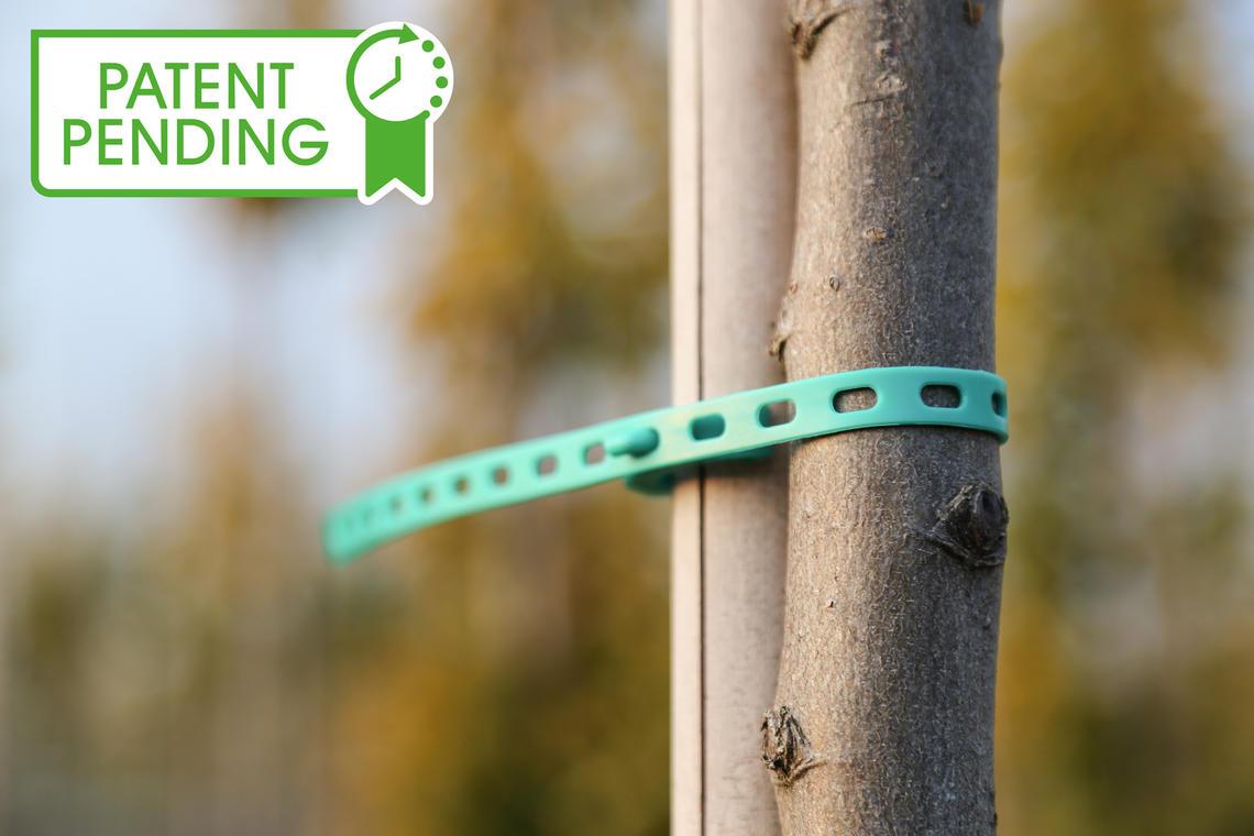 The Orbit tree nursery support